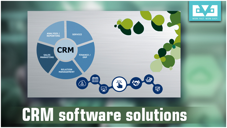 The Benefits of Working With the Best CRM Software in India