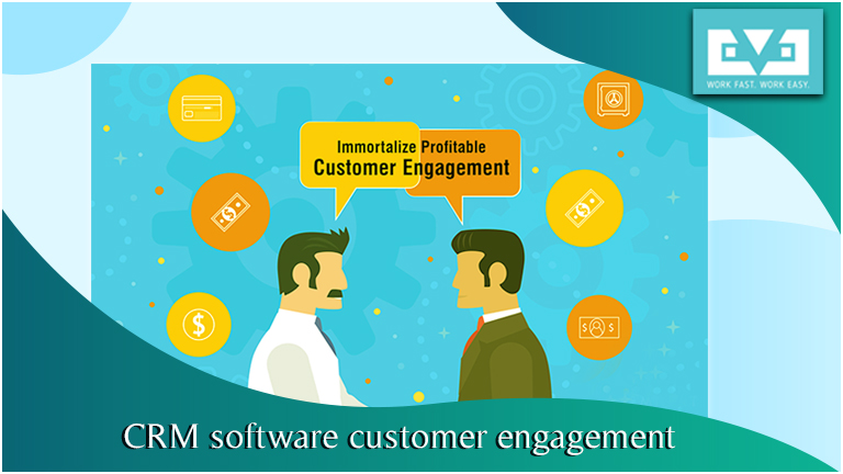 How The CRM Software  Maintains Your Relationship With The Client
