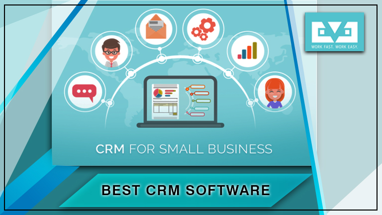 best CRM software in kolkata