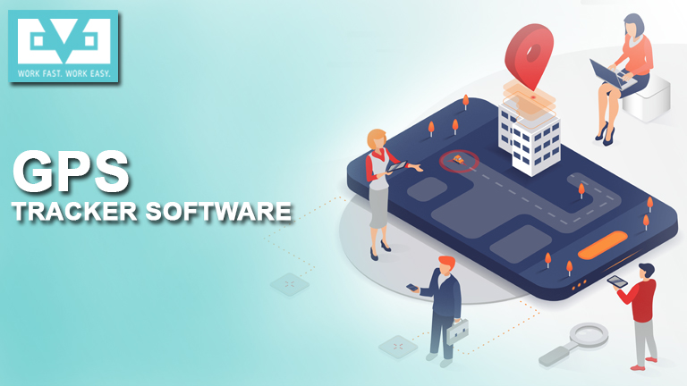 Online GPS tracker- One of the Upgraded Features of the ERP Software