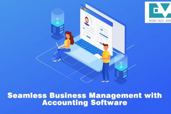 Use Accounting Software for Powerful and Seamless Business Management