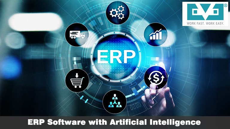 The Impact of Artificial Intelligence on ERP Software
