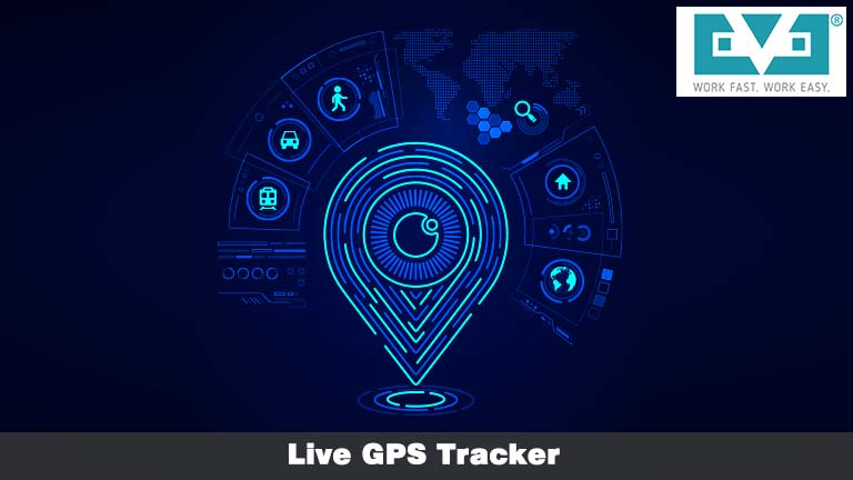 Live GPS Tracker – An Efficient Way to Keep Your Business Organized