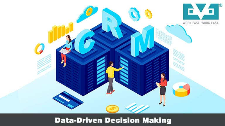 Fuel Your Business Growth With Data-Driven Decision Making