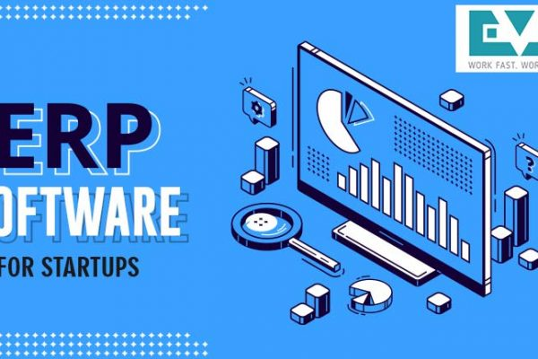 How Does The Implementation Of ERP Software Benefit A Startup?