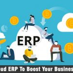Cloud ERP To Boost Business