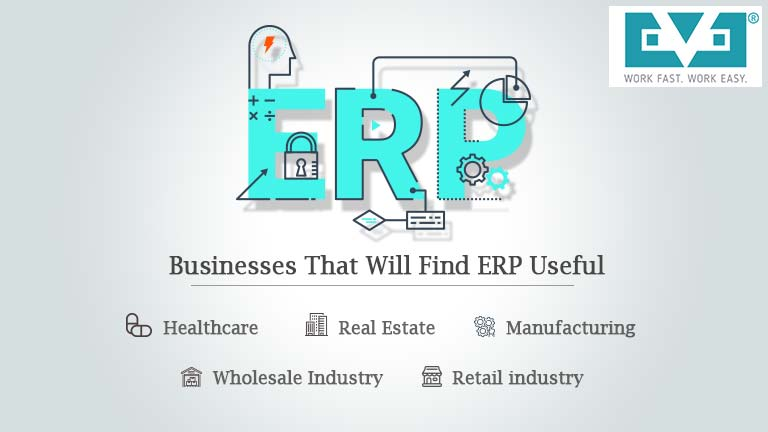 Usefulness of ERP Software