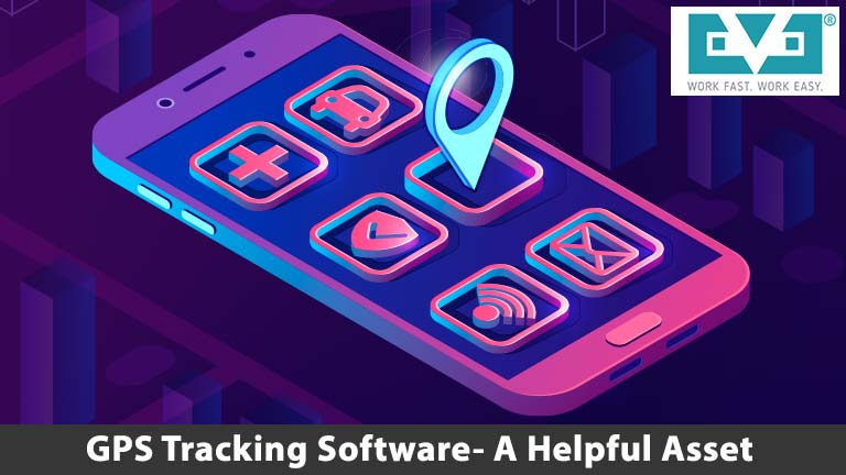 A Complete Breakdown About GPS Tracking Software